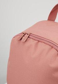 adidas Performance - CLASSIC  - Rucksack - raw pink/grey six/white - 7