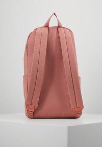 adidas Performance - CLASSIC  - Rucksack - raw pink/grey six/white - 2