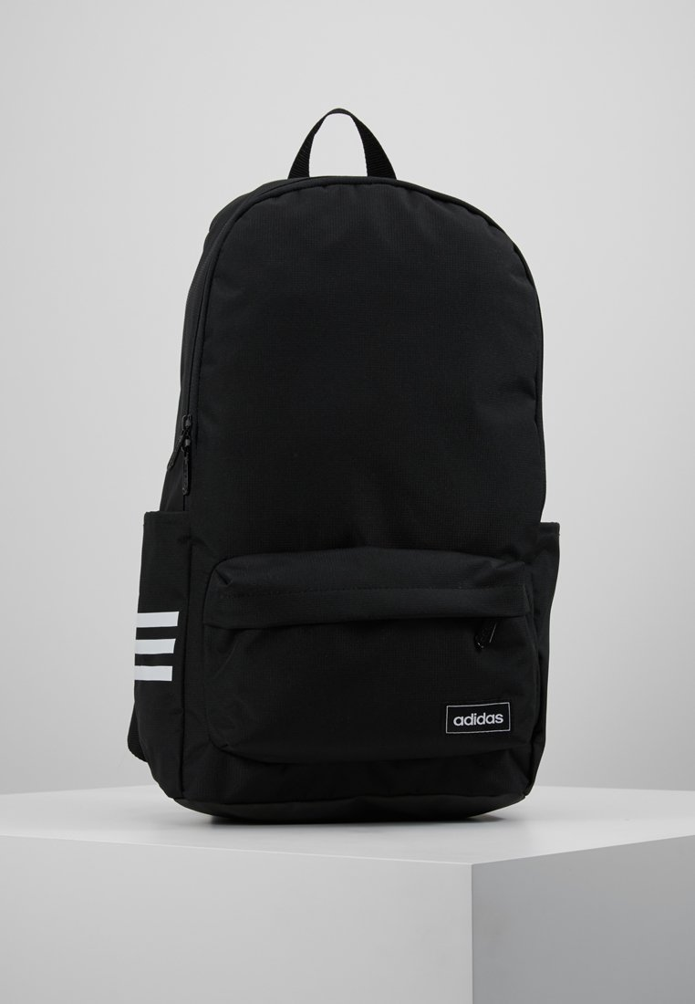adidas Performance - CLASSIC  - Tagesrucksack - black/white/white