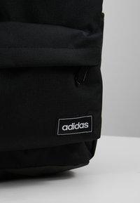 adidas Performance - CLASSIC  - Zaino - black/white/white - 7