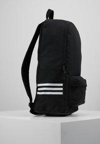 adidas Performance - CLASSIC  - Zaino - black/white/white - 3