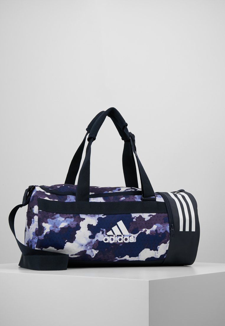 adidas Performance - Sports bag - tech ink/noble indigo/ white