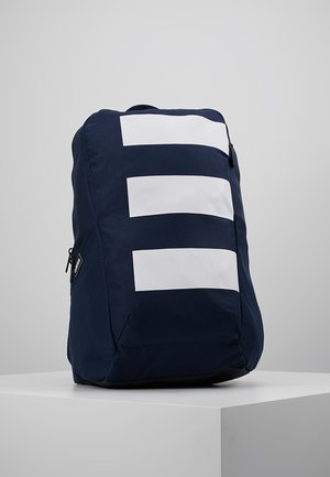 PARKHOOD - Mochila - collegiate navy/collegiate navy/white