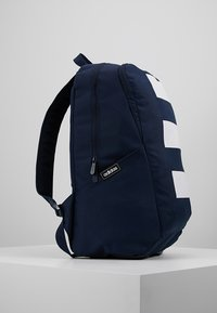 adidas Performance - PARKHOOD - Sac à dos - collegiate navy/collegiate navy/white - 3