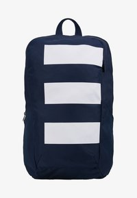 adidas Performance - PARKHOOD - Sac à dos - collegiate navy/collegiate navy/white - 6