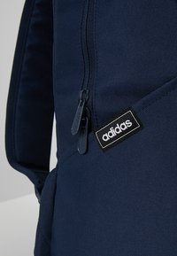 adidas Performance - PARKHOOD - Sac à dos - collegiate navy/collegiate navy/white