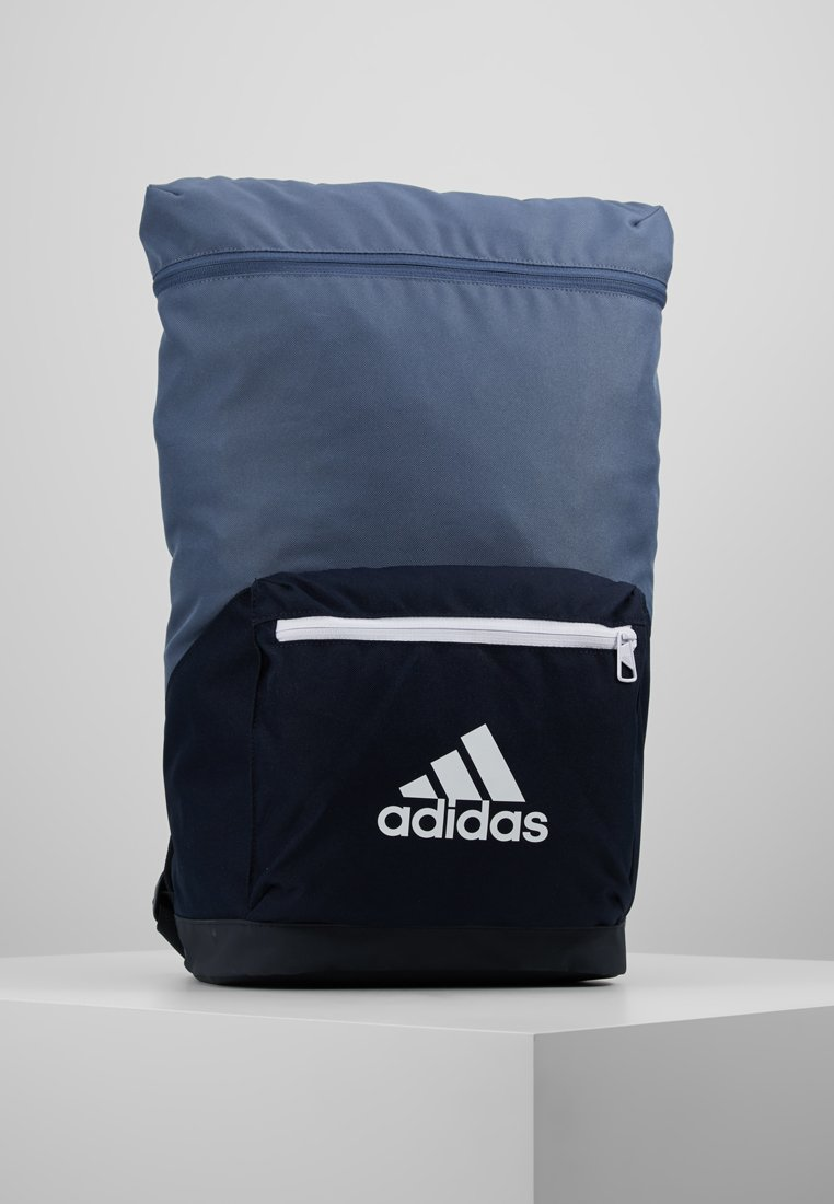 adidas Performance - Tagesrucksack - tech ink/legend ink/ white