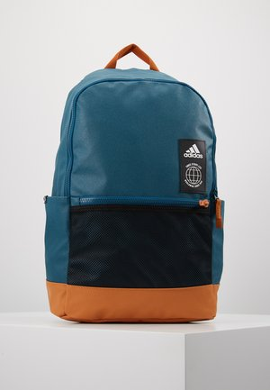 CLAS URBAN - Rugzak - tech mineral/tech copper/black