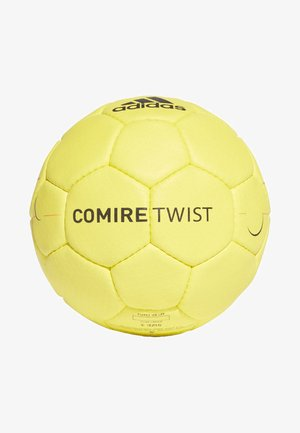 COMIRE TWIST BALL - Handball - yellow