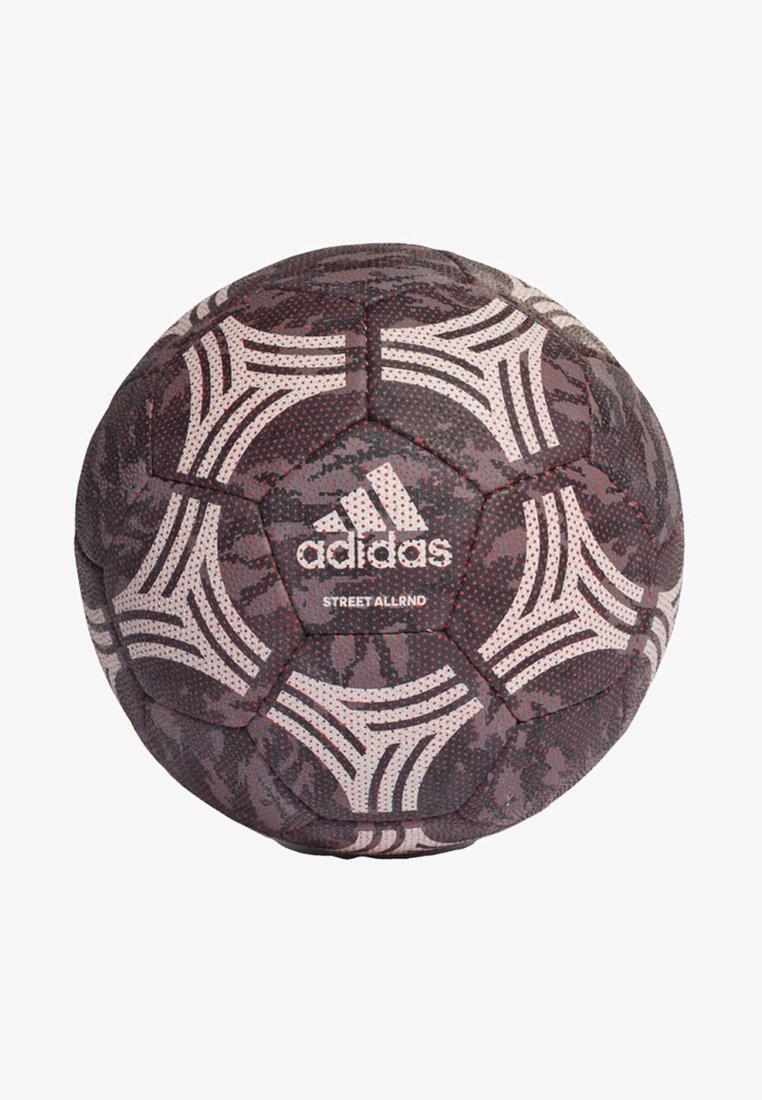 adidas Performance - TANGO STREET ALLROUND FOOTBALL - Calcio - grey/black