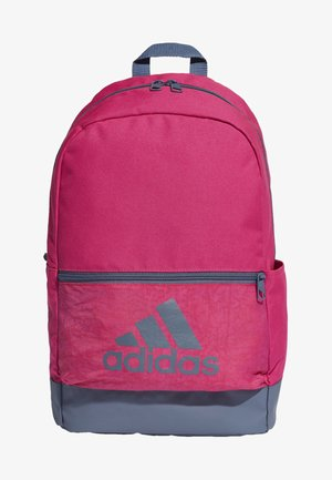 CLASSIC BADGE OF SPORT BACKPACK - Sac à dos - pink