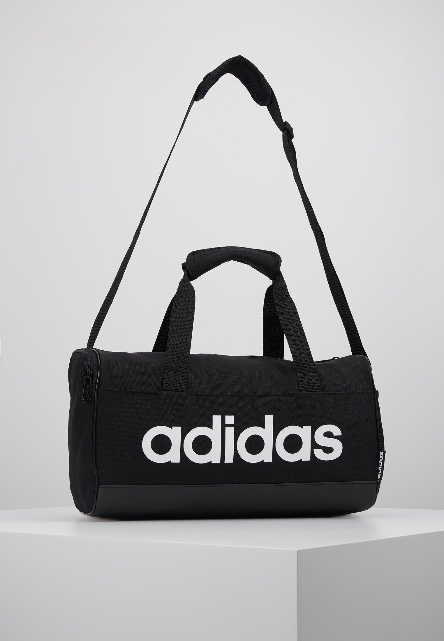 adidas Originals Duffle M Reisetasche für Herren Pink