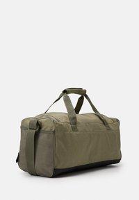 adidas Performance - ESSENTIALS LINEAR SPORT DUFFEL BAG UNISEX - Sports bag - green - 2