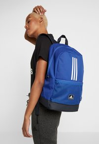 adidas Performance - CLASSICS SPORT INSPIRED BACKPACK - Reppu - royal blue/legend ink/white - 5