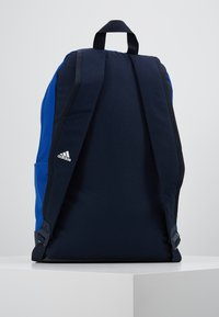 adidas Performance - CLASSICS SPORT INSPIRED BACKPACK - Reppu - royal blue/legend ink/white - 2