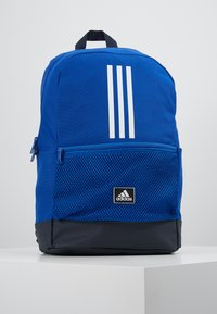 adidas Performance - CLASSICS SPORT INSPIRED BACKPACK - Reppu - royal blue/legend ink/white - 0