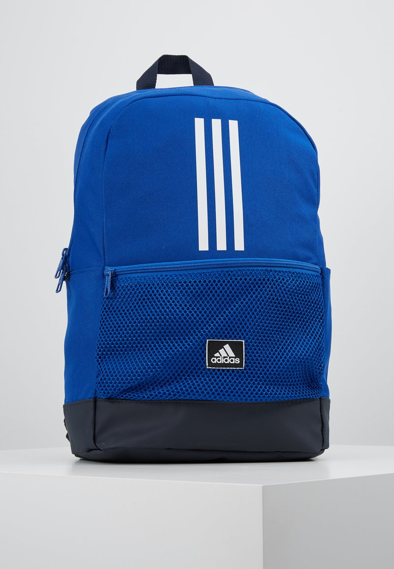 adidas Performance - CLASSICS SPORT INSPIRED BACKPACK - Reppu - royal blue/legend ink/white