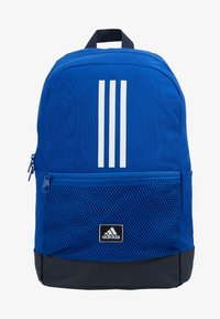 adidas Performance - CLASSICS SPORT INSPIRED BACKPACK - Reppu - royal blue/legend ink/white - 6