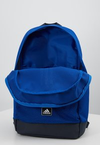 adidas Performance - CLASSICS SPORT INSPIRED BACKPACK - Reppu - royal blue/legend ink/white - 4