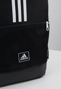 adidas Performance - CLAS - Rugzak - black/white - 7
