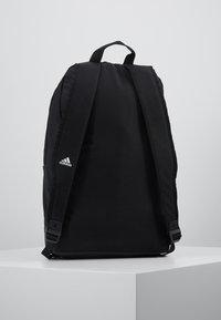 adidas Performance - CLAS - Rugzak - black/white - 2