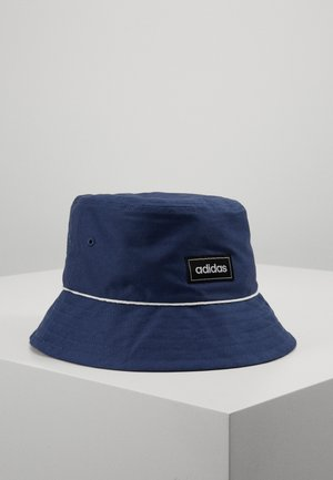 BUCKET HAT - Hut - blue