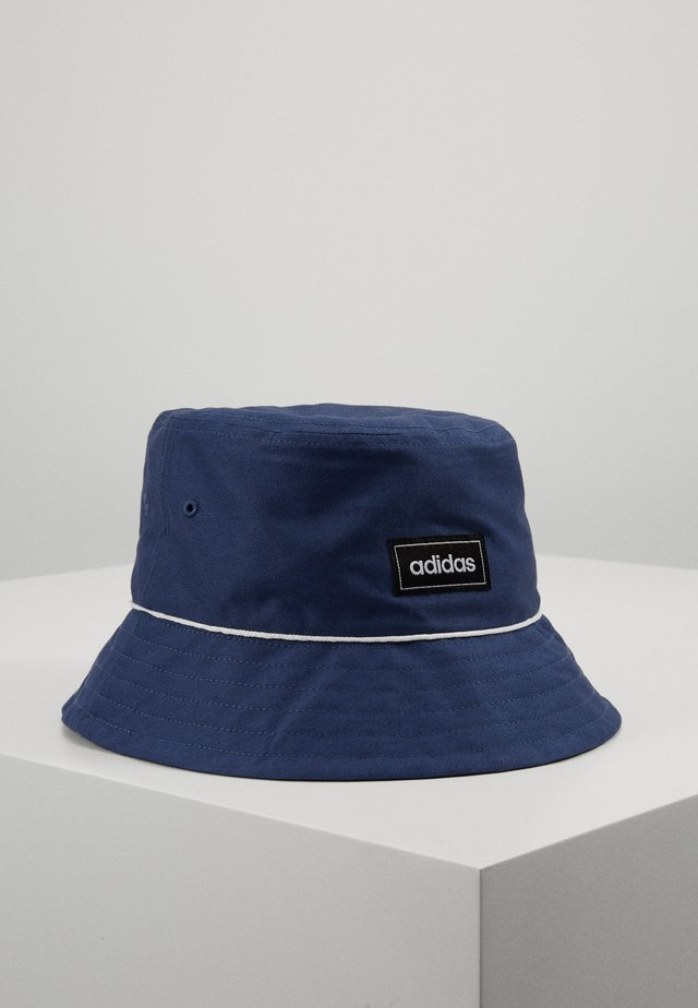 BUCKET HAT - Hatt - blue