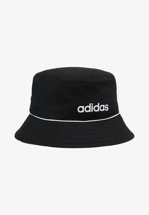 BUCKET HAT - Klobouk - black/white