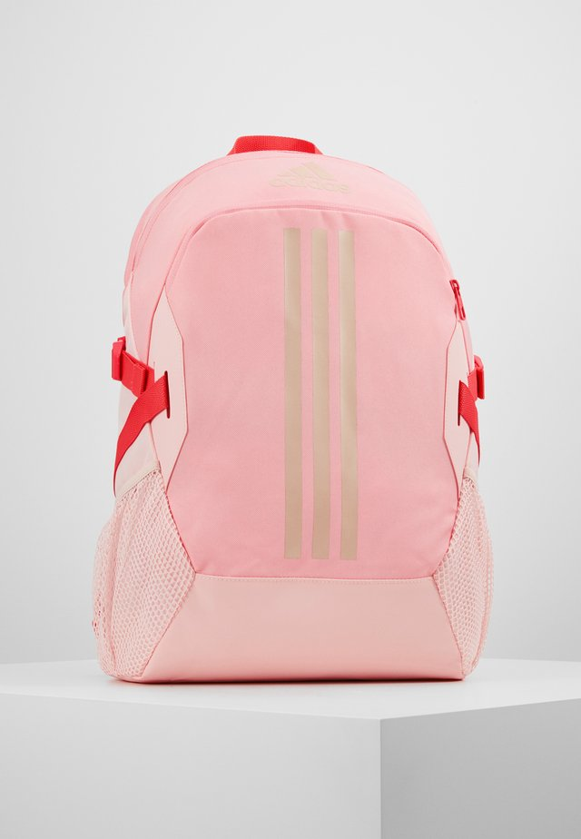 POWER - Rucksack - glory pink/copper metallic