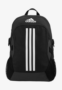 adidas Performance - POWER - Rucksack - black/white - 7