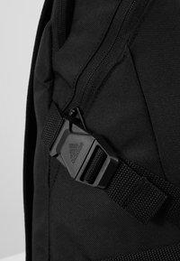 adidas Performance - POWER - Rucksack - black/white - 8