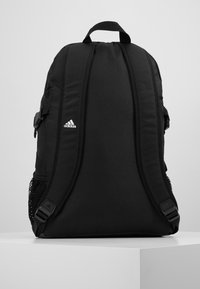 adidas Performance - POWER - Rucksack - black/white - 2