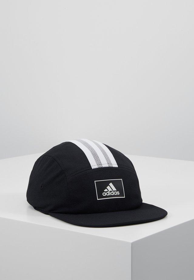 Keps - black/white/grey