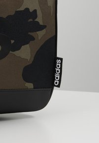 adidas Performance - LIN - Sporttasche - black - 7