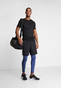 adidas Performance - LIN - Sporttasche - black - 1