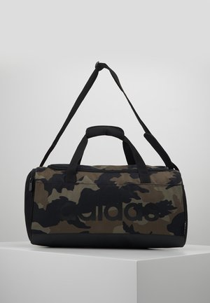 LIN - Sports bag - black