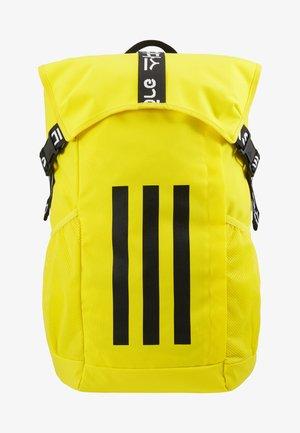 Plecak - shock yellow/black/white