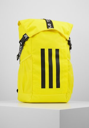 Batoh - shock yellow/black/white