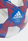 adidas Performance - TRICOLORE 19 TOP CAPITANO FOOTBALL - Fußball - white