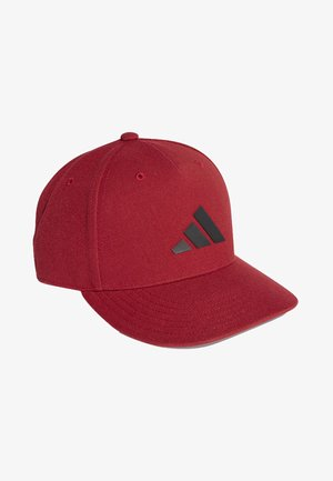 THE PACKCAP - Cap - red