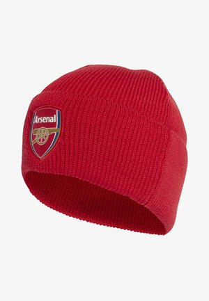 ARSENAL LONDON FC - Czapka - red