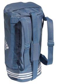 adidas Performance - Convertible 3-Stripes Duffel Bag Medium - Sportovní taška - marine - 2