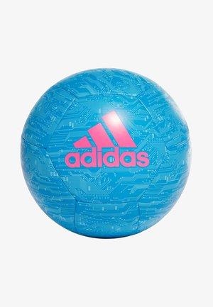 "ADIDAS PERFORMANCE FUSSBALL TRAININGSBALL ""ADIDAS CPT"" - Football - light blue"