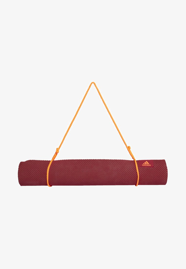 adidas Performance - YOGA MAT - Andet - red