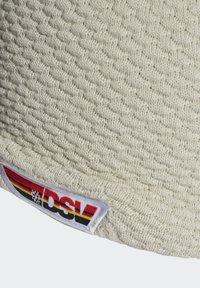adidas Performance - GRAPHIC BEANIE - Mössa - white - 3