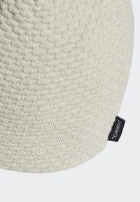 adidas Performance - GRAPHIC BEANIE - Mössa - white - 1