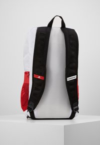adidas Performance - Reppu - white/black - 3