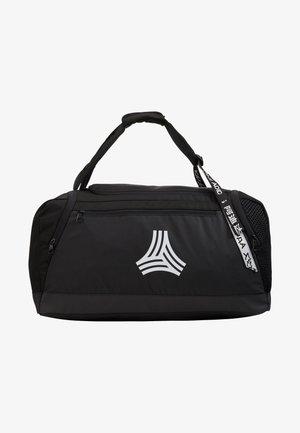 Treningsbag - black/white/solred