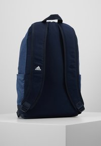 adidas Performance - CLAS FABRIC - Zaino - tech ink/legend ink/white - 2