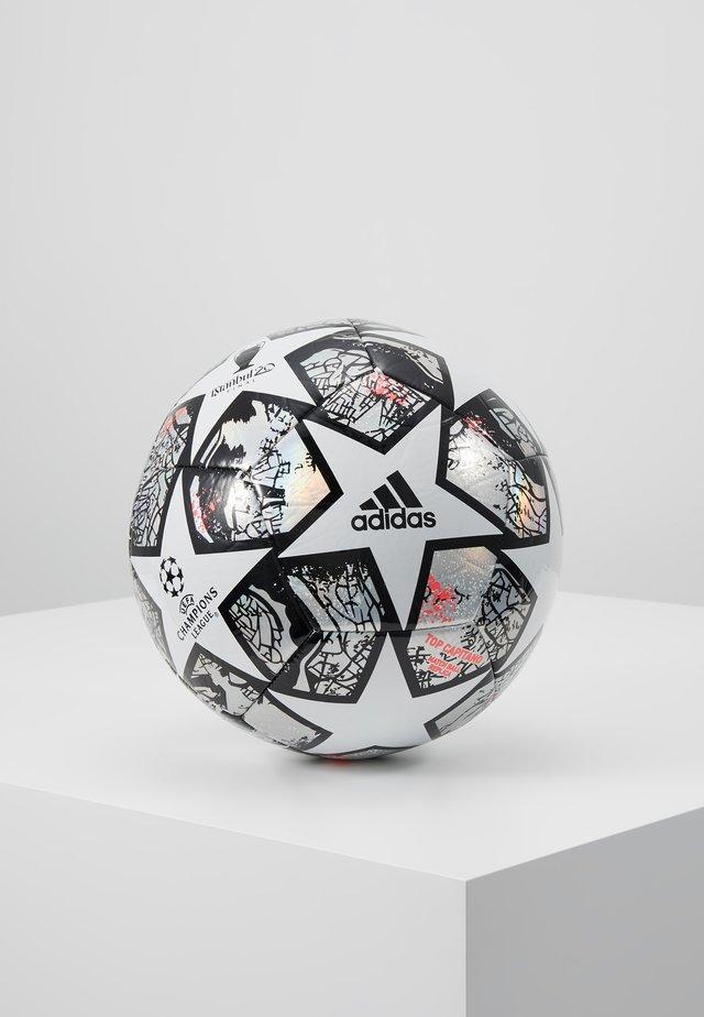 FIN - Football - white/black